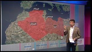 قناة BBC تعلق على تطاول حفتر على الجزائر