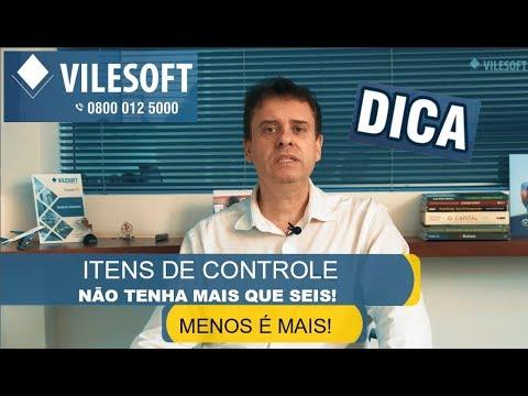 Imagem Indicadores de Resultados: você no controle!