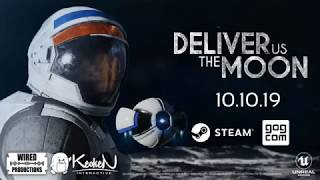VideoImage1 Deliver Us The Moon