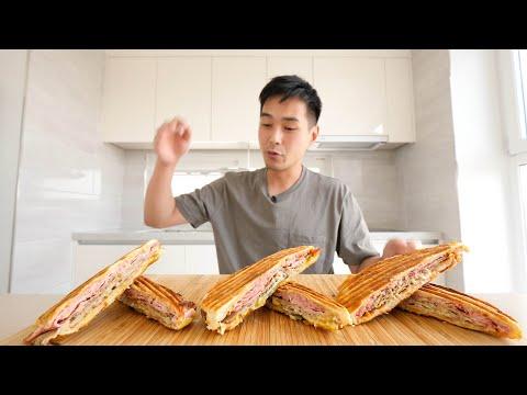 Award Winning Cuban Sandwiches