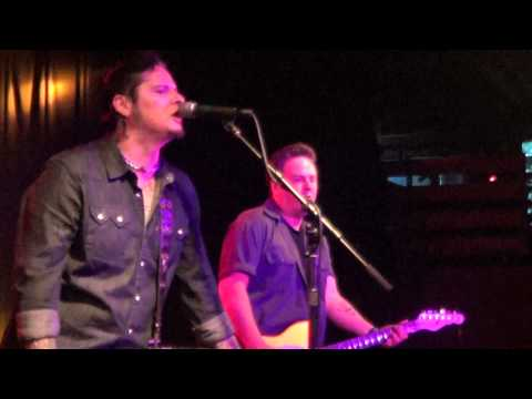 Broke Down South of Dallas - Crocodile Cafe Seattle WA - 06-14-2014