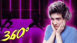 Элджей - 360° Реакция | Sayonara Boy | Реакция на Элджей - 360° | Sayonara Boy Реакция