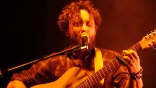 """John Butler Trio  """"Cold Wind"""" Blue Hill Pavilion -  Boston, MA 6.21.14"""