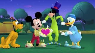 Клуб Микки Мауса - Сезон 5 эпизод 9 - Сказка Гуфи. Часть 1 |мультфильм Disney