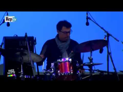Kevin Harris Trio Live at UmbriaJazz Festival - Italy (Berklee Faculty)