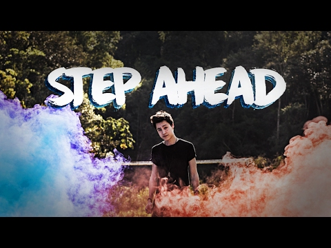 Liu - Step Ahead feat Vano