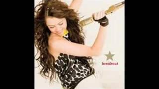 11. Miley Cyrus - Goodbye[FULL][HQ]