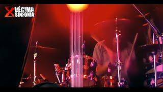 Décima Sinfonía TV - Capítulo 14- Sesión en vivo - Sangre de chivo