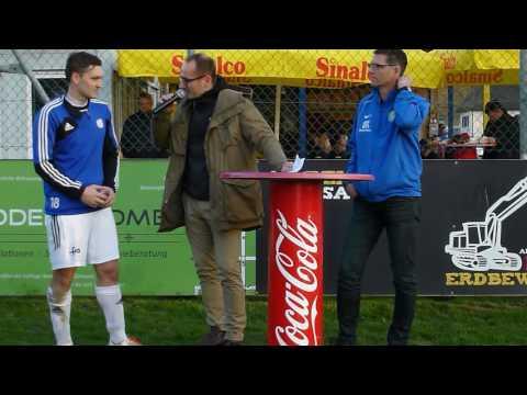 Landesliga SVG - SC Göfis