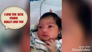 Papa Main Choti Se Badi Ho Gai Ishani Indora