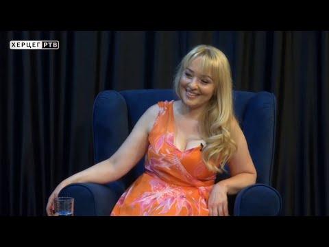 Naš gost: Jelena Andrić