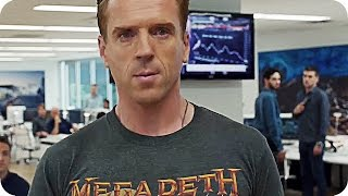 Billions Season 2 - Watch Trailer Online