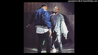 Kanye West and Drake - Evolve / When I See It (Yeezy Avni Mash)