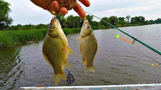 Кормушки для рыбалки на карася от михалыча