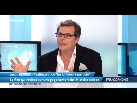 Vidéo de Jacques Chessex