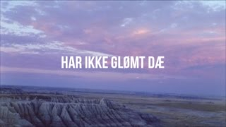 Tida Vi Bare Va  Sondre Justad [lyrics] | Clifford Clouds