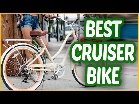 Best Cruiser Bike 2018 | 5 Cruiser Bike Reviews!