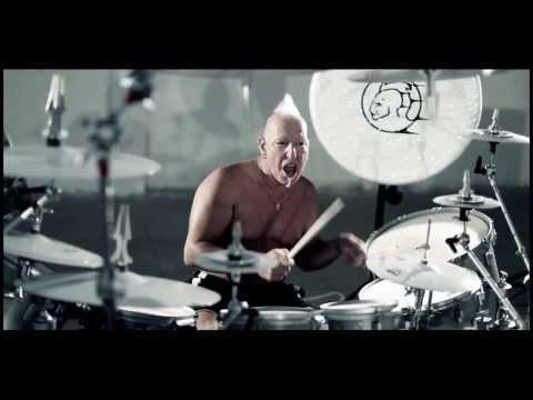 TERRANA ONE WAY online metal music video by TERRANA