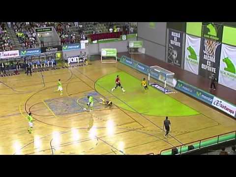 Preview video In Zona 5 & non solo - Jornada 7 - Inter Movistar 6 vs 1 CA Gran Canaria