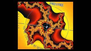 Face 2 Face - you're living in my heart (Commercial Club Mix) [1994]