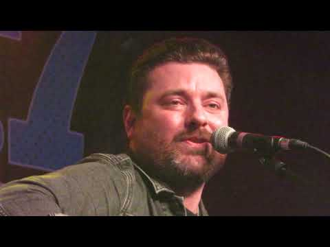 Chris Young-Raised On Country-1-22-19 Charlotte NC Coyote Joe's Guitar Pull