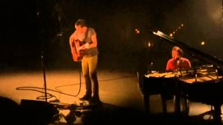 "Damien Rice ""Long Long Way"" @ The Greek Theatre LA 4/24/15"