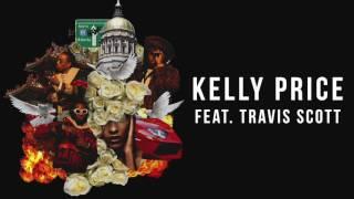Migos   Kelly Price Ft Travis Scott [Audio Only]