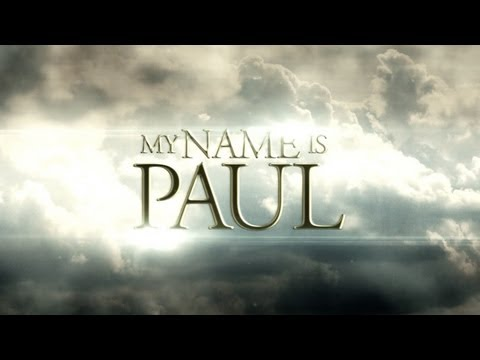 My Name Is Paul DVD movie- trailer