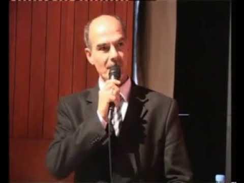 İHSANİDER Yönetim Kurulu Başkanı Sn. Ahmet DEVELİ'nin açılış konuşması.