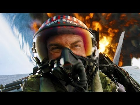 Top Gun: Maverick Super Bowl Trailer
