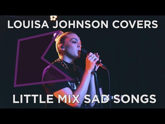 Louisa-johnson-covers-little-mix-s