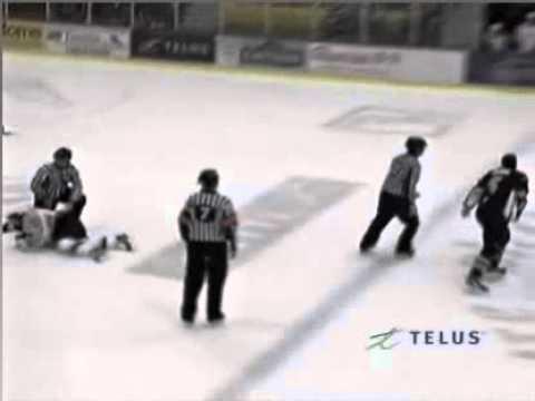 Carl Tatonetti vs. Mathieu Gagnon