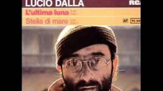 Lucio Dalla - L'ultima luna