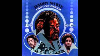 Barry White - Oh Love, Well We Finally Made It