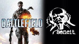 "Battlefield  - ""Militant Convoy"" - Sencit Music"