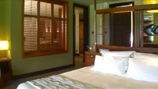 preview picture of video 'Trou aux Biches Resort & Spa - Family Suite'