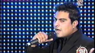 Yo Soy 2da Temporada Doble Chileno Luis Miguel