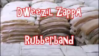 DWEEZIL ZAPPA --  RUBBERBAND