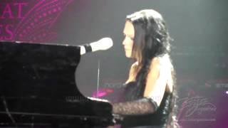 Oasis - The Archive of Lost Dreams - Tarja Turunen (Rosario 31-03-2012)