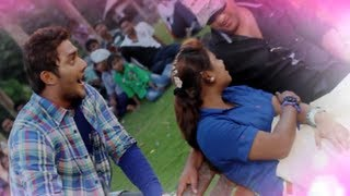 Romance Title Song - Romance - Prince, Dimple Chopade, Ritu Varma