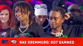 Gambar cover Rae Sremmurd Dropped Some Fire Burns! 🔥 | Wild 'N Out | #GotDamned