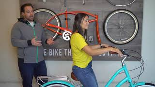 The Best Bike Sizes for Women - How To Find The Best Bicycle Size At Home