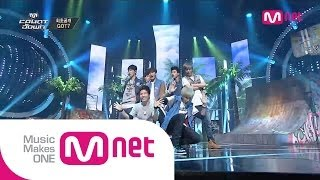 GOT7(갓세븐) - A + Good Tonight 140619 M COUNTDOWN Ep.381