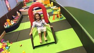 VALETNINA NO Indoor Playground for Kids