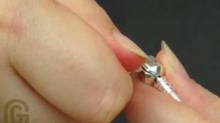 How to open a Pandora Bracelet - gilletts.com.au