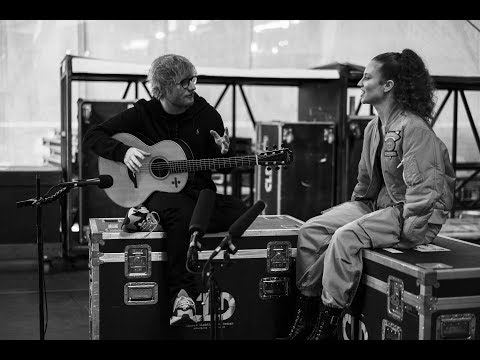 Jess Glynne X Ed Sheeran - Thursday [Acoustic]