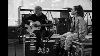 Jess Glynne X Ed Sheeran - Thursday [Acoustic]