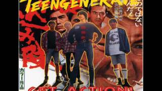 Teengenerate - Get Action! (Full Album)
