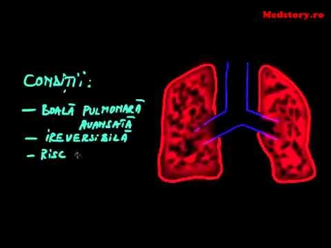 Tratamentul hipertensiunii intracraniene la adulți