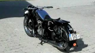 1935 Zundapp K350
